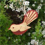 ORNAMENT-BIRD-ACRYLIC-FANTAIL-R